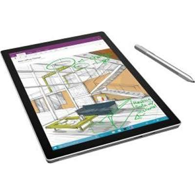 "Microsoft Surface Pro 4<br> i7 16GB 512GB SSD 12.3""<br> Windows 10 Pro EDU with<br> Type Cover & Pen<br>U3M-00001"