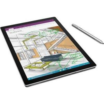 "Microsoft Surface Pro 4<br> i7 8GB 256GB SSD 12.3""<br> Windows 10 Pro EDU<br> with Accidental Warranty<br>SKU: CXN-00001"