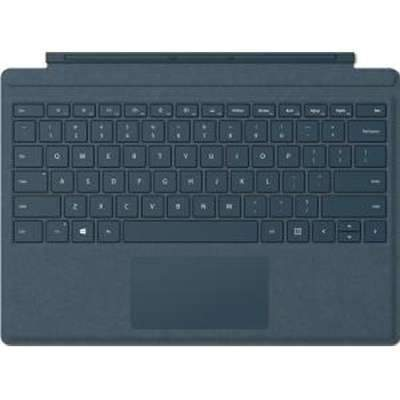 Microsoft Surface Pro <br> Signature Type Cover Blue <br> SKU: FFQ-00021