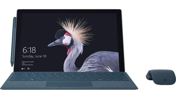Microsoft Surface Pro LTE <br> Intel Core i5 <br> 256GB SSD, 8GB RAM <br> SKU: GWP-00001