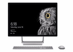 Microsoft Surface Studio i7 Intel 32GB: NVIDIA 128GB SSD, 2TB HDD SKU: 45U-00001-Surface Sales