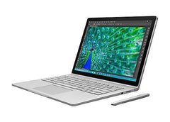 MS RECERTIFIED SURFACE BOOK<br> I7 256/8GB<br> SKU: FGK-00001-Surface Sales