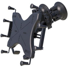 "RAM Mount <br> Dual Articulating <br> Universal X-Grip 12"" Tablets <br> SKU: RAM-B-189-PIV1-UN11U-Surface Sales"