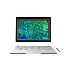 Recertified Surface Book i5<br> 8GB 128 GB Surface Book Tablet<br> SKU: WZ3-00001-Surface Sales