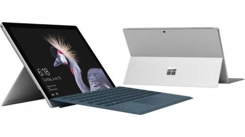 Microsoft Surface Pro<br>  Intel Core m3 / 128GB SSD / 4GB RAM<br> SKU: FNT-00001