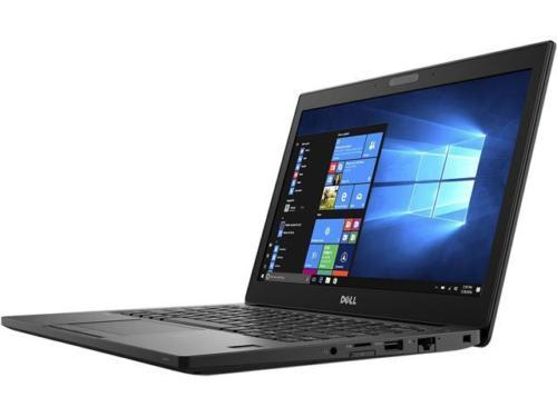 Recertified Dell Latitude 7280 Notebook<br> SKU:LAT194294SA