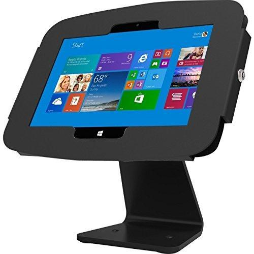 Surface Pro 3<br> Space Enclosure Kiosk 360°<br> All in One Black