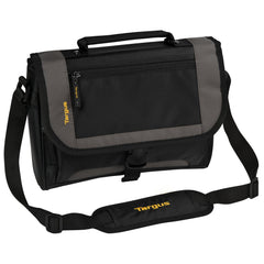 Targus <br> CityGear Mini Messenger <br> Black - Surface 3 <br> SKU: TAR-TSM148US-Surface Sales