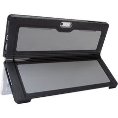 Targus <br> Folio Wrap + Case, Black <br> Surface Pro 4 <br> SKU: TAR-THZ618GL-Surface Sales