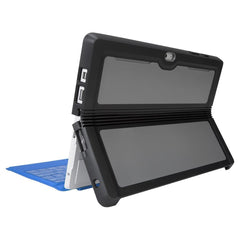 Targus <br> Folio Wrap Case, Gray <br> Surface 3 <br> SKU: TAR-THZ617GL-Surface Sales