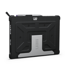 Urban Armor Gear <br> METROPOLIS SERIES <br> MICROSOFT SURFACE 3 <br> SKU: UAG-SURF3-BLK-VP-Surface Sales