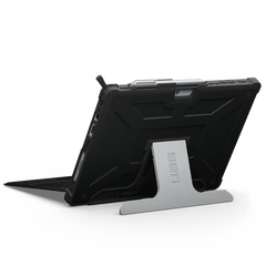 Urban Armor Gear <br> METROPOLIS SERIES Case <br> Surface Pro - Black <br> SKU: UAG-SFPRO4-BLK-VP-Surface Sales
