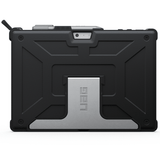 Urban Armor Gear <br> METROPOLIS SERIES Case <br> Surface Pro - Black <br> SKU: UAG-SFPRO4-BLK-VP