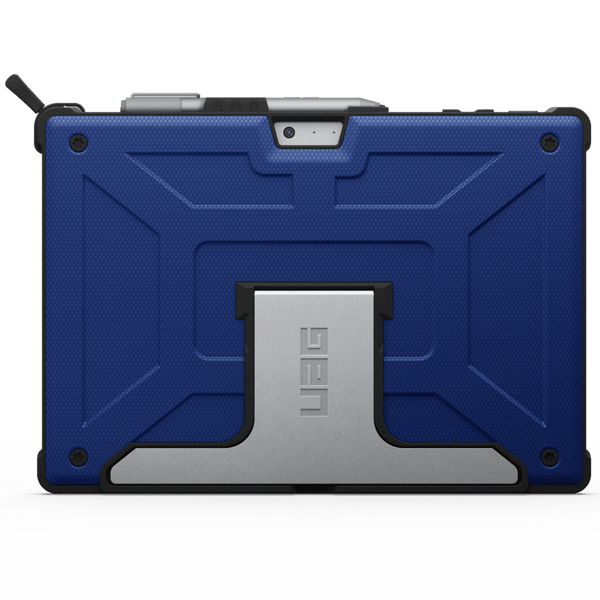 Urban Armor Gear <br> METROPOLIS SERIES Case <br> Surface Pro - Blue <br> SKU: UAG-SFPRO4-CBT-VP