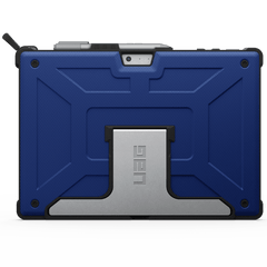 Urban Armor Gear <br> METROPOLIS SERIES Case <br> Surface Pro - Blue <br> SKU: UAG-SFPRO4-CBT-VP-Surface Sales