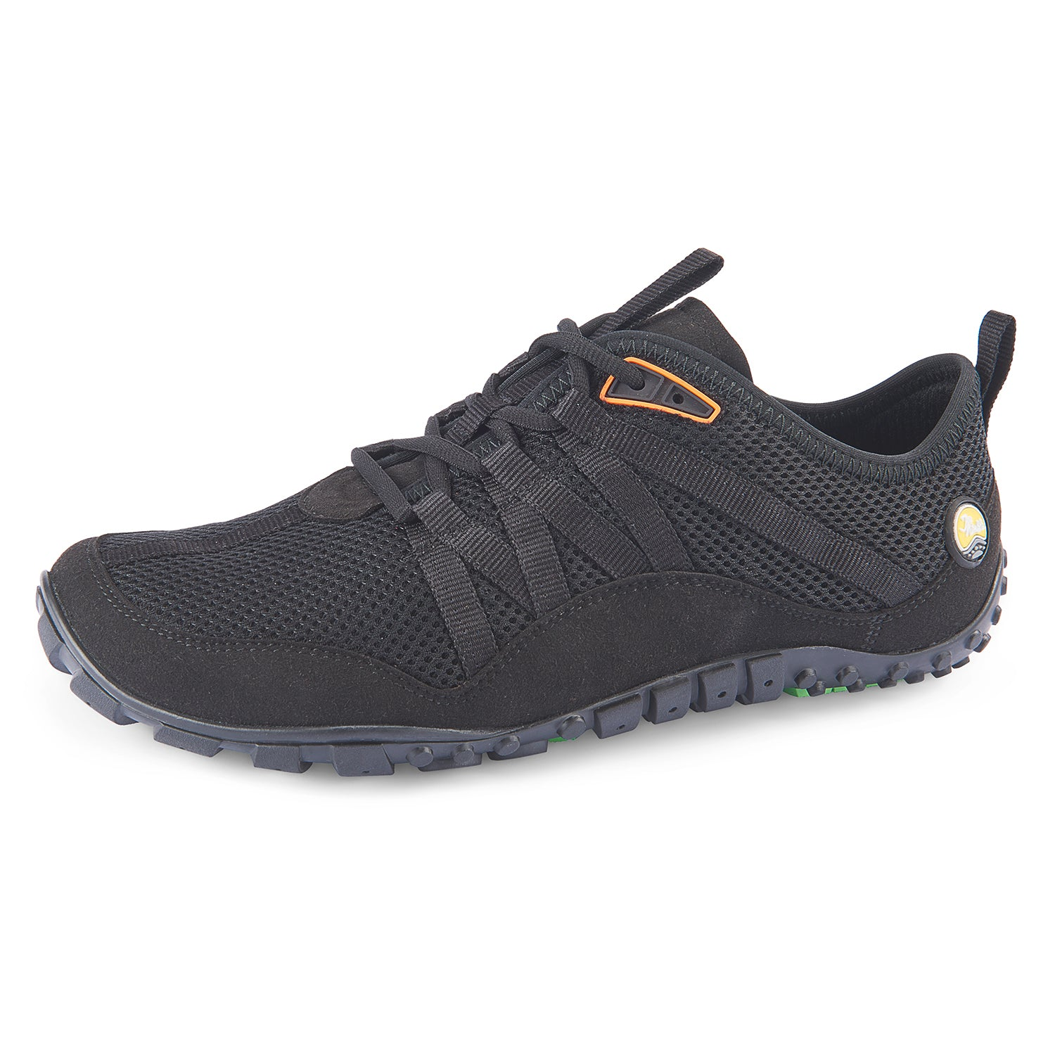 nimbleToes Jog black