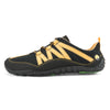 nimbleToes Trail m black/yellow