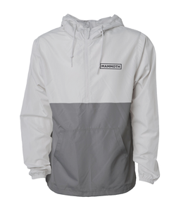 The Roan Anorak Lightweight Windbreaker