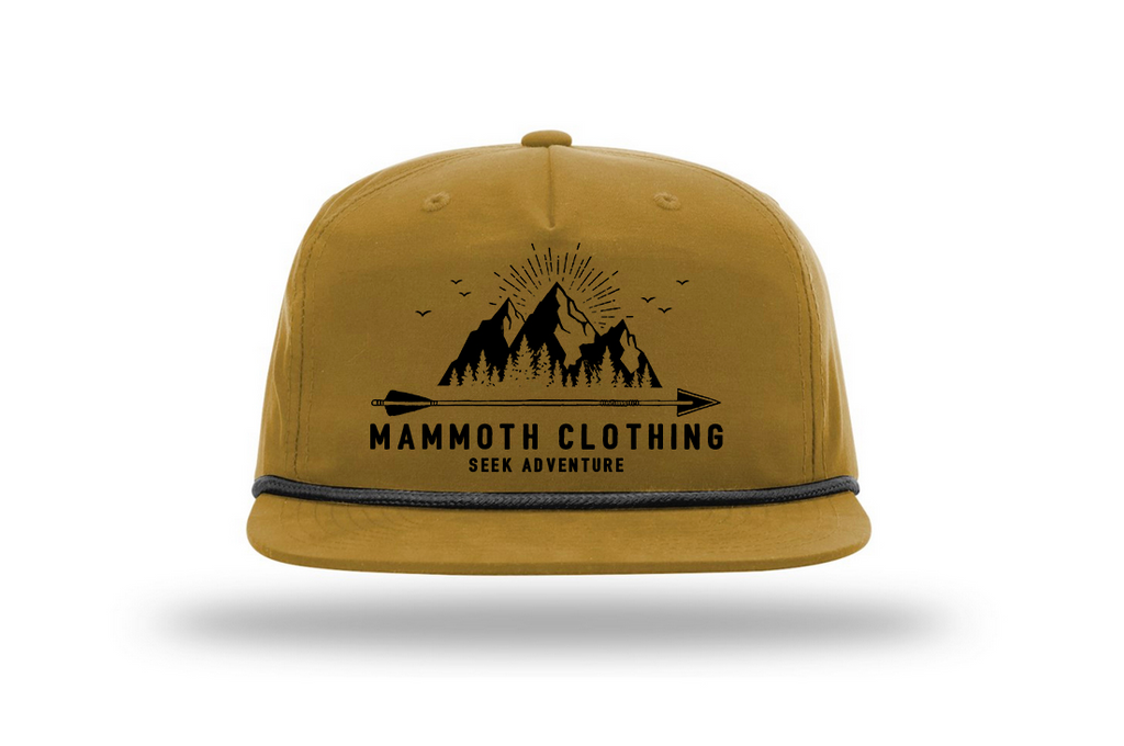 Mtn Mammoth Biscuit