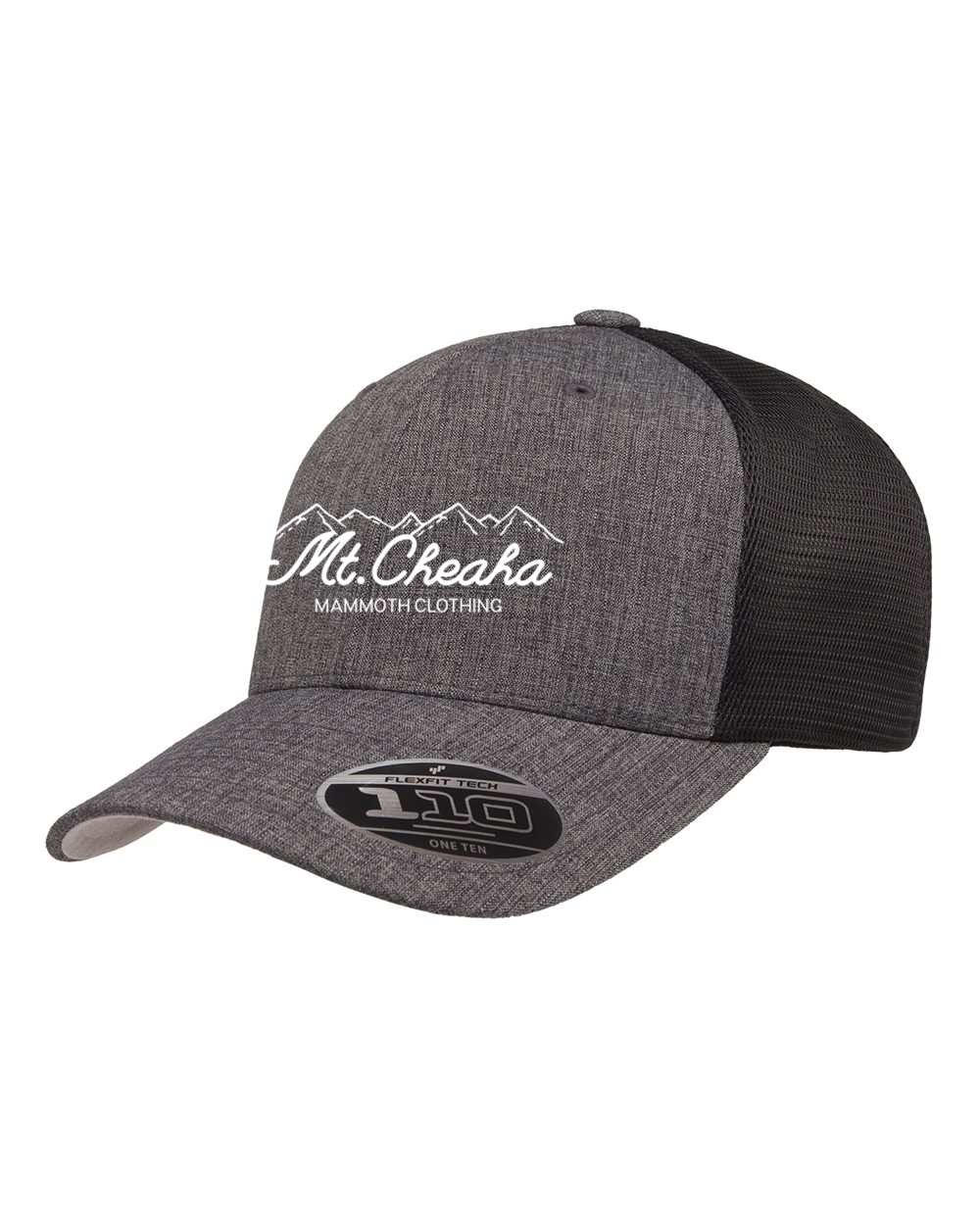 Mt Cheaha Trucker