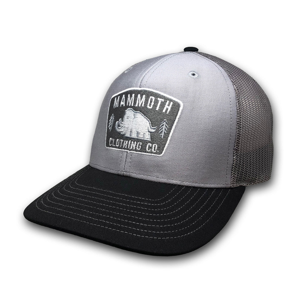 Mammoth Baseball Trucker