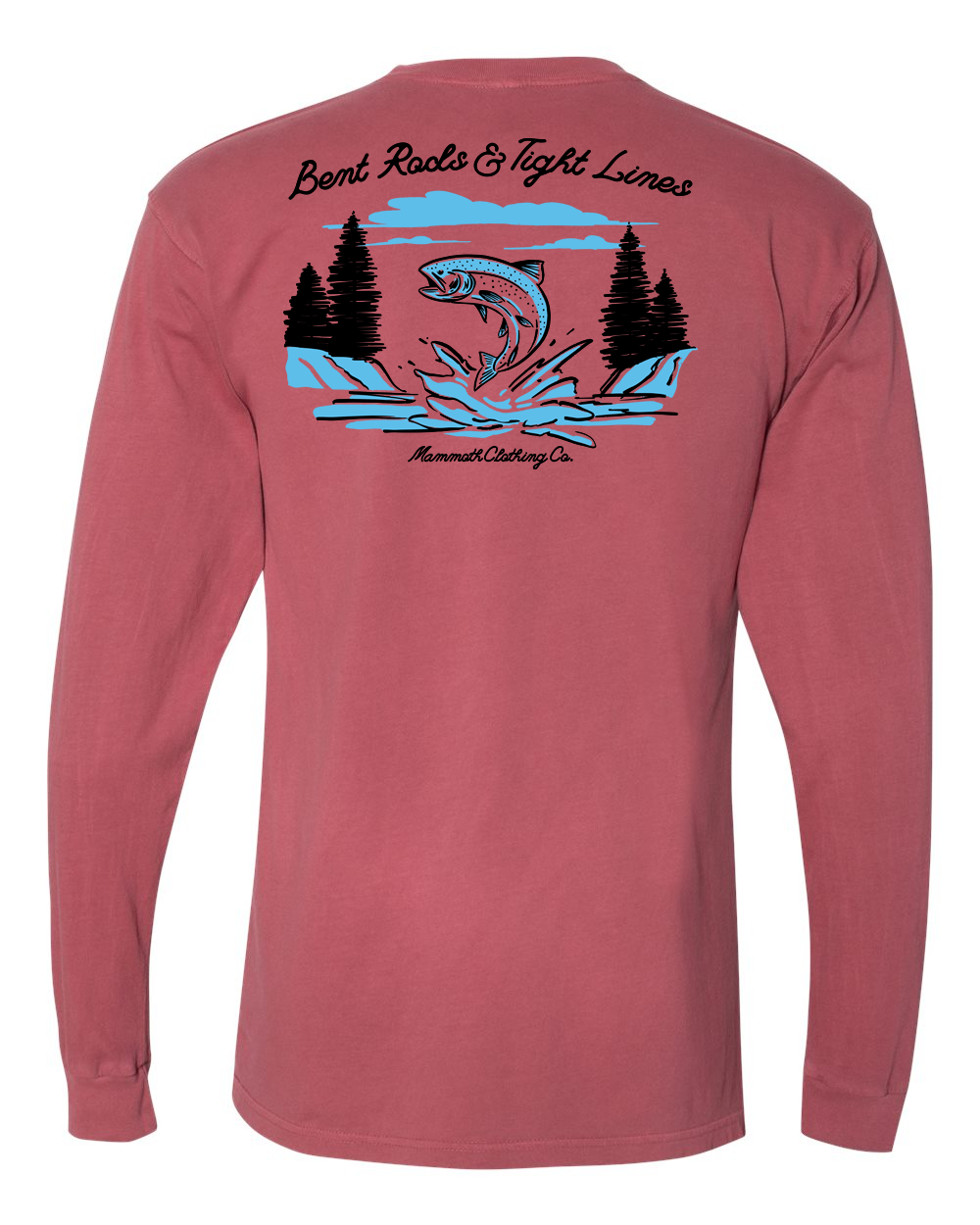 Trout Long Sleeve