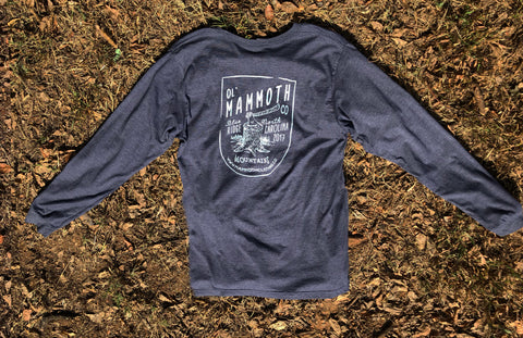 Lumberjacked Long Sleeve