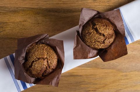 Maple Pumpkin Muffin, Half Dozen