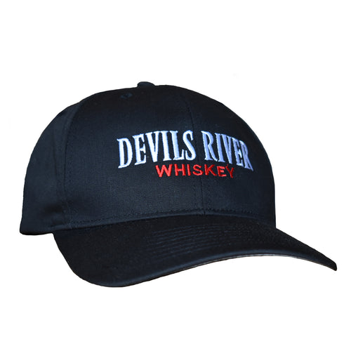 The Devils River Cap - Devils River Whiskey