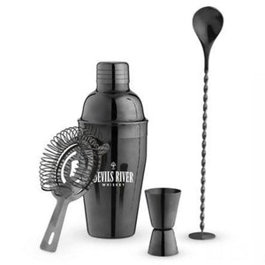 Devils River Whiskey Cocktail Shaker Set - Devils River Whiskey