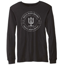 Devils River Whiskey Trident Long Sleeve Tee - devilsriver