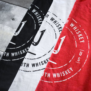 Devils River Whiskey Trident Tee - Devils River Whiskey