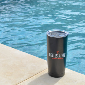 Devils River 20 oz Insulated Tumbler