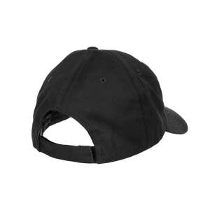 Baseball Cap by Devils River Whiskey Black