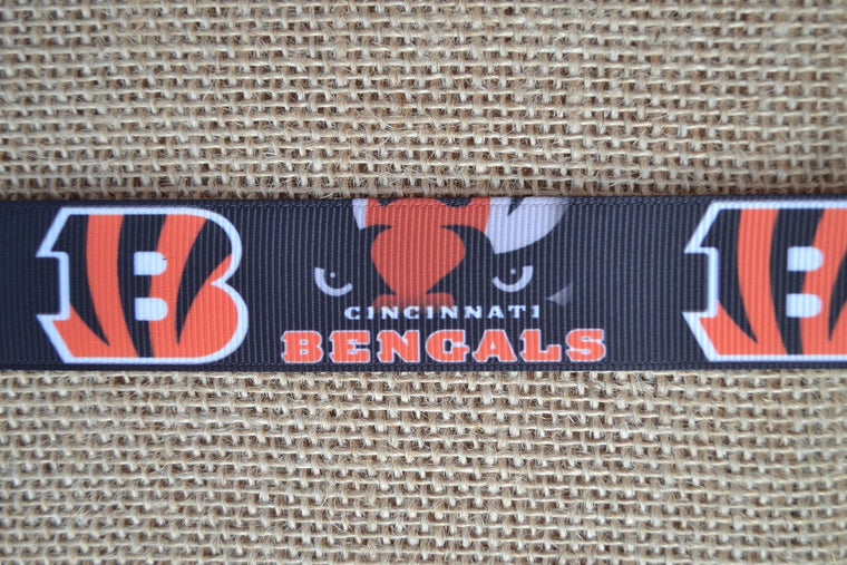 dohg collar nfl cincinnati bengals football