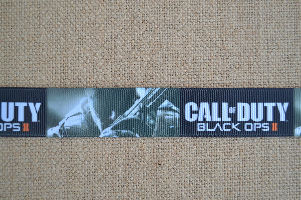 dog collar call of duty black ops operator