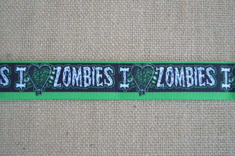 dog collar zombies zombe hunter