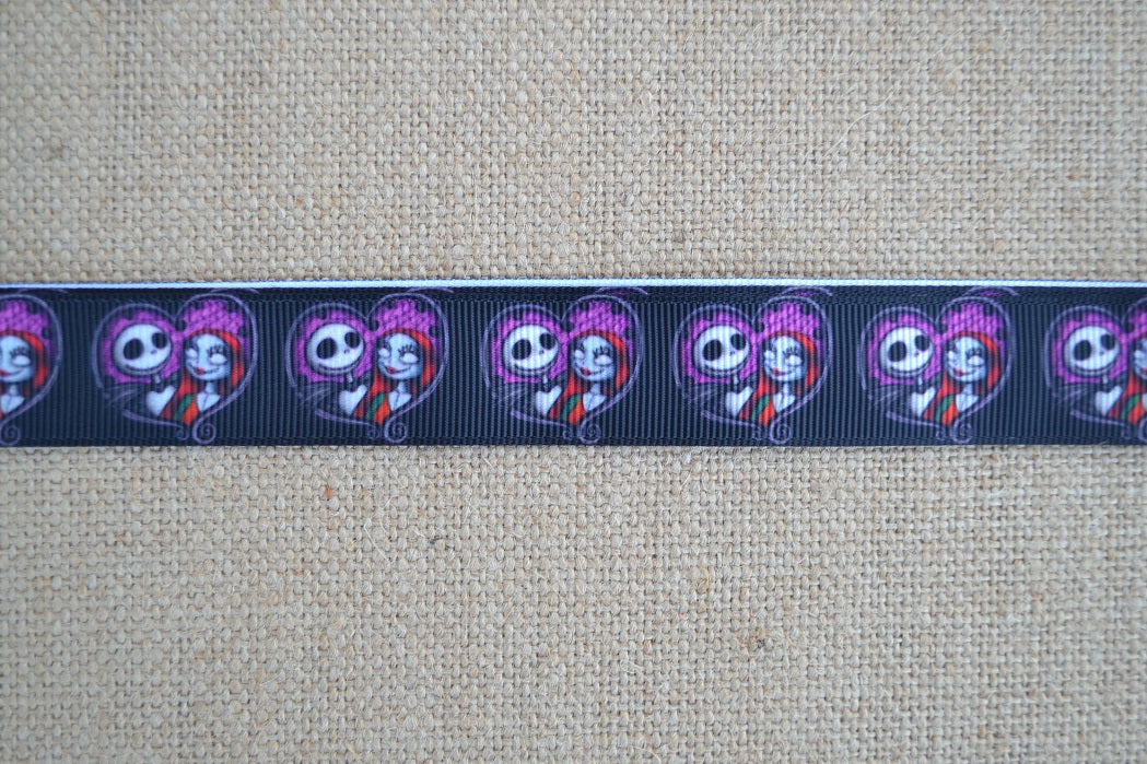 dog collar jack skellington sally nightmare before christmas