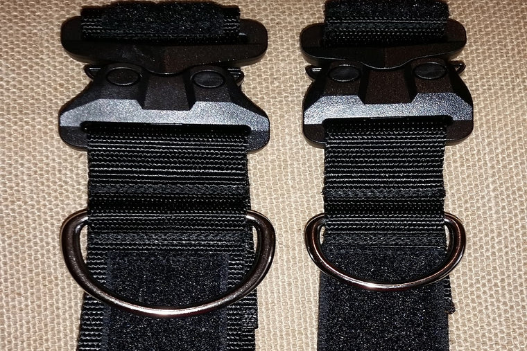 dog collar tactical gt cobra polymer