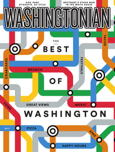 Washingtonian: June 2017 - Best of Washington