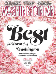 Washingtonian: June 2019 - Best of Washington