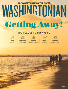 Washingtonian: May 2021