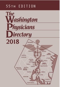 The 2018 Washington Physicians Directory