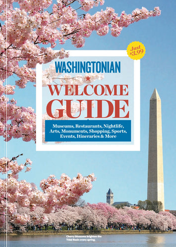 Welcome Guide: Spring 2017