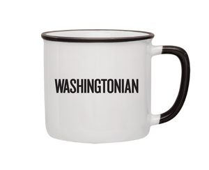 Washingtonian Mug