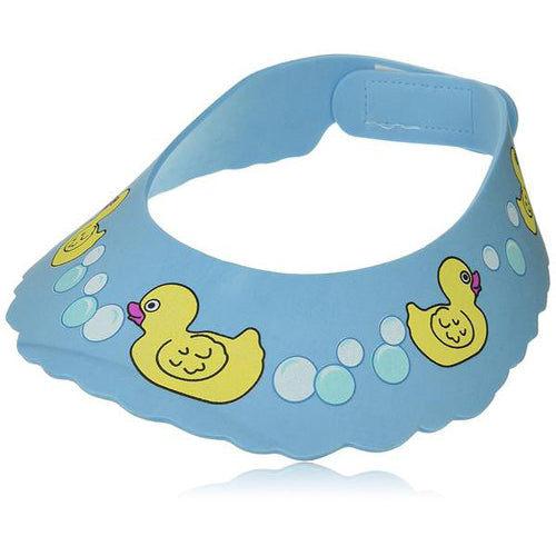 Lightahead Safe Shampoo Baby Shower Cap Bathing Protection Hair Shield For Toddler's & Baby Children