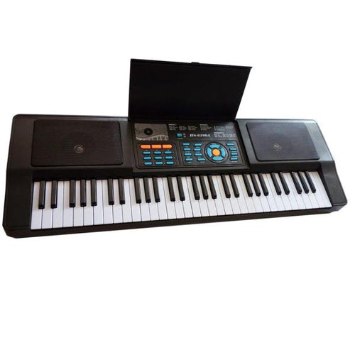Lightahead 61 Keys Electronic Organ Keyboard Piano Portable Multi-function for Kids & Adults