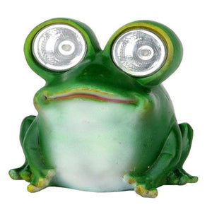 Lightahead Solar Powered Frog Light