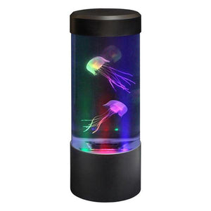 20 x  Lightahead LED Mini Desktop Jellyfish Lamp