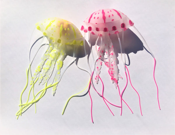 Replacement Fish Pack for Lightahead LED Fantasy Jellyfish Lamp Round (Big Size)